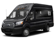 2019 Ford Transit Full Size Cargo Wagon